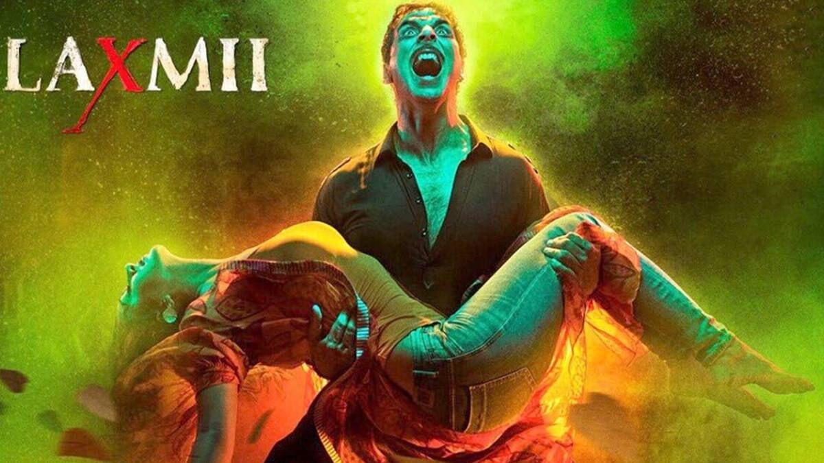 अक्षय कुमार की फिल्म लक्ष्मी के नाम दर्ज हुआ ये नायाब रिकॉर्ड, रिलीज होते ही रच दिया इतिहास